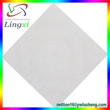 LXG1017 New Fashion Style 300*300mm Parten Decorative Clip-in metal roofing philippines