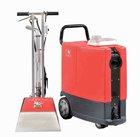 GM-3/5 dry foam swing brush machine to clean carpet