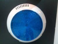 RGB ip68 12w led swimming pool light par56 15w 315LEDs 12v led swimming pool lighting