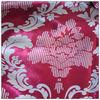decoration curtain fabric jacquard curtain fabric drapery
