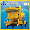 High Capacity!JZM500 light concrete mixer manufactured by Jiangsu Xincheng Factory