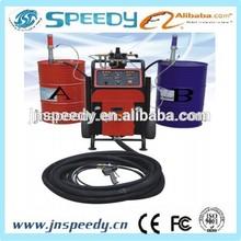 Sy-a500 de espuma de poliuretano que hace la máquina de espuma de poliuretano de poliuretano de inyección panel de espuma