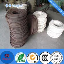 Fe-Cr-Al,Ni-Cr ,pure nickel,heating strip 0Cr20Al5 production factory(SGS certificate, ISO9000 )