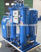 Good food nitrogen gas generator plant