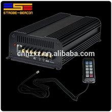 Long Use Car Alarm System/Emergency vehicle electronic siren