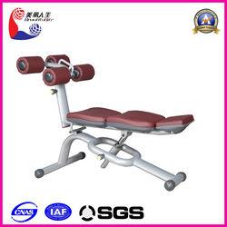 abdominal exercise bench gym exercise