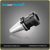High quality cnc collet chuck DIN69871 SK/DAT for milling,drilling and tapping