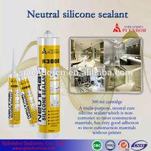 Neutral Silicone Sealant/ silicone sealant distributors/ electrical insulation silicone sealant