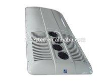 Long work hour 24v R134a bus air conditioner