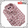 2014 Pink And White Plain Shirt Latest Shirt Designs For Men