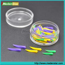 Medical consumables Dental teeth wedges DMZ01-A