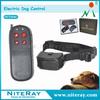 250m remote dog stop bark &dog electronic shock training collar