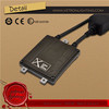 9-16V Canbus UV Electronic Ballast With Unique Shape For Car Motorcycle HID Lighting