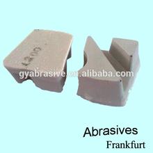 Travertine Resin frankfurt abrasive Brick For Marble
