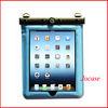 waterproof bag ABS+PVC material bag for Apple iPad