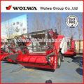 Fabricantes directos W4SD-2.0D mini trigo cosechadora venta