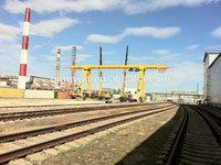 Tavol Cranes loading and unloading equipment