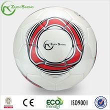 Street PU soccer balls