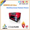 A3 Digital desktop UV Printer; UV Inkjet Printer in China