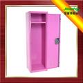 Metal armario ventilado, ropa de almacenamiento del gabinete, muebles para el hogar, moderno armario
