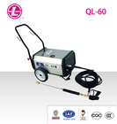 QL60 electric small high pressure washer, industry high pressure cleaner