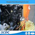 brand new cummins 6BT5.9-C125 diesel engine used for construction machine