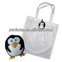 2014 new arrival trendy style folding shopping bag