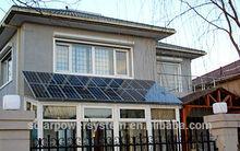 high efficiency BPS800W best price power 100w solar panel