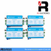 S100MBit Netwok POE SPD,CCTV Camera Surge protection solution
