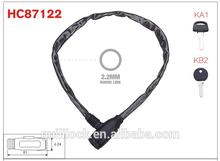 Water-proof Key Chain,Motorcycle Part,Stroller Lock HC87122