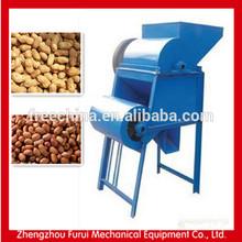 High quality small peanut sheller machine/peanut shelling machine/mini peanut sheller