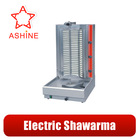 Stainless Steel Shawarma machine / Electric & Gas Shawarma kebab / kitchen equipment