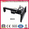 2014 new arrival cheap Chinese Farm implement linkage mounted log splitter