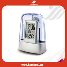 Fashionale hot selling fashional art decorative alarm clock