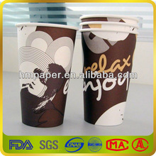 disposable paper cup coffee cup carrier