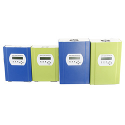 Solar batteries charge and discharge solar controller for solar home with mppt 60A