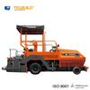 HUATONG 2LTLZ45E asphalt paver machine, wheel type