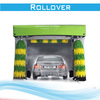 Stainless steel frame car washer,car washing system,automatic rollover car washing machine