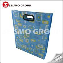 100% bamboo non woven bags non woven foldable bag