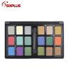 Eyeshdow 18 / 18 color eyeshadow palettes / Cosmetics 18 shdow eye palette