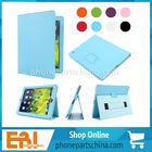 high quality for ipad mini case, real leather for ipad mini case