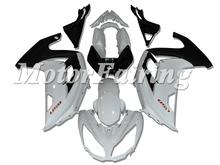 Self-installation kawasaki Ninja 650R fairing ER-6F ER6F 2012 2013 12-13 ninja 650r fairing