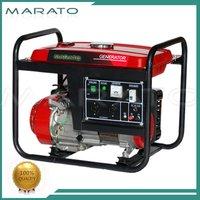 Economic updated low rpm electric generator