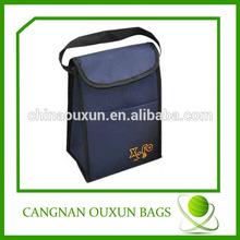 custom high quality whole foods insulated bag