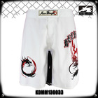 man wear mma custom fight shorts mma shorts xxl short