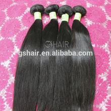 Unprocessed full cuticles virgin remy Brazilian micro braid hair extensions
