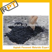 cold asphalt mix gilsonite