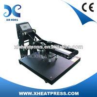 2014 Lowest Price Smart Design T-shirt Heat Press Machine HP3804