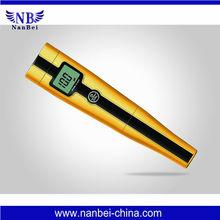 PHB-3 pH automatic calibration, no temperature compensation. Pocket Tester