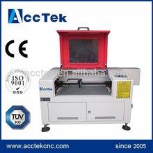 Usado máquina de corte a laser corte de aço